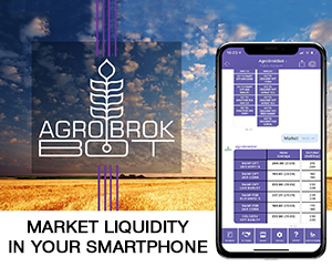 Market liquidity in your smartphone
