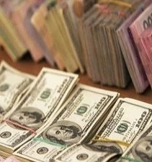 The Bank slows the strengthening of the hryvnia on the interbank market