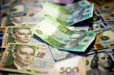 On the interbank market, the hryvnia continues to strengthen