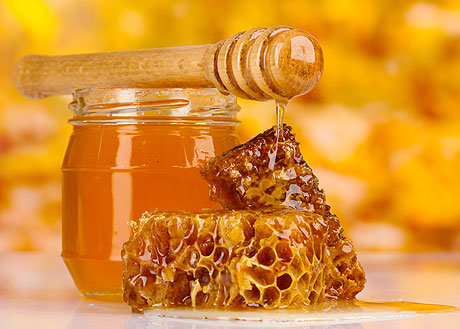 Ukraine entered the TOP 5 largest sellers of honey