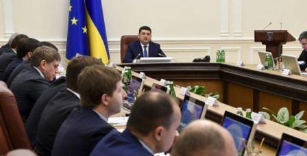 The Cabinet began developing a Concept model of the land market