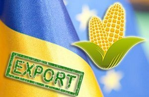 In 2016/17 MG Ukraine's changing directions of export of maize