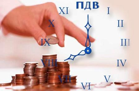 Ukraine in 2017 reimburse the taxpayers 68.3 billion UAH of the VAT