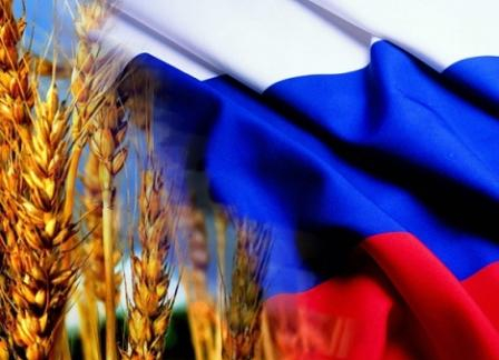 Russia has set a new record in grain exports