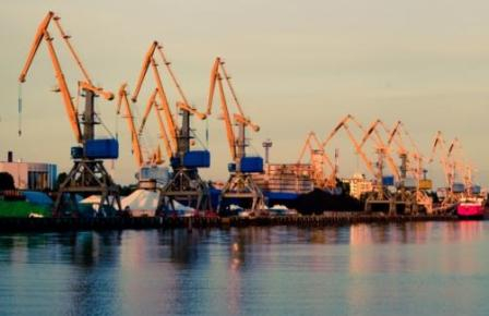 In June Ukraine will change the order of calculation of port charges