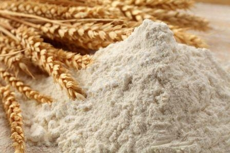 Russian millers reported a deficit of bakery wheat