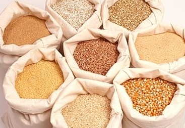 Ukraine harvested a record 66 million tons of grain