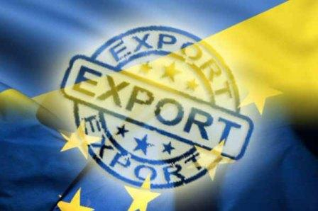 Ukraine in 2017/18 exported 2.29 million tons less grain than last year