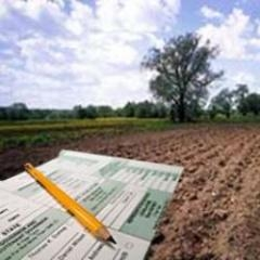 In Ukraine from March 1 shall enter into effect a new method of assessing agricultural land