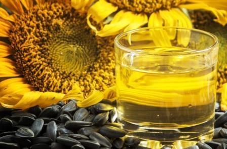 China increased its imports of sunflower oil to 880 thousand tons