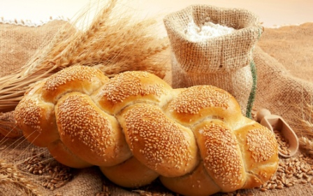 Ukraine reduces production of bread and flour
