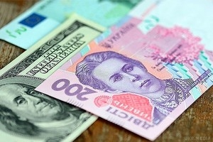 NBU controls the weakening of the dollar on the interbank market