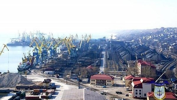 Mariupol port is planning the construction of the complex seroprevalence