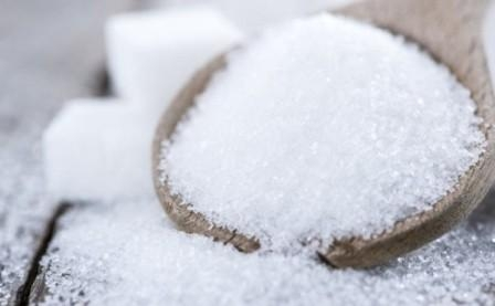 In Ukraine is rapidly rose sugar