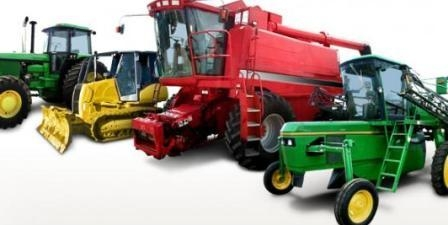 From March 1, farmers will receive 20% of compensation for the acquired agricultural machinery
